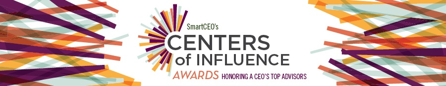 Centers of Influence Banner
