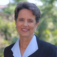 Mary Agee Former President and Chief Executive Northern Virginia Family Service