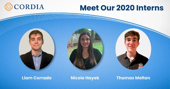 Cordia Interns 2020-01-1