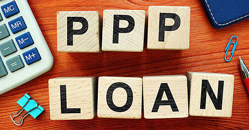 Fortunate enough to get a PPP loan-Forgiven expenses aren't deductible