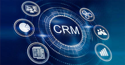 Getting max value out of your CRM software