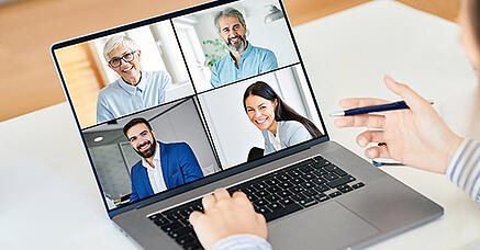 How to Manage a Multigenerational Workforce