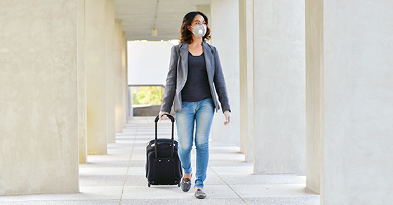 IRS announces per diem rates for business travel