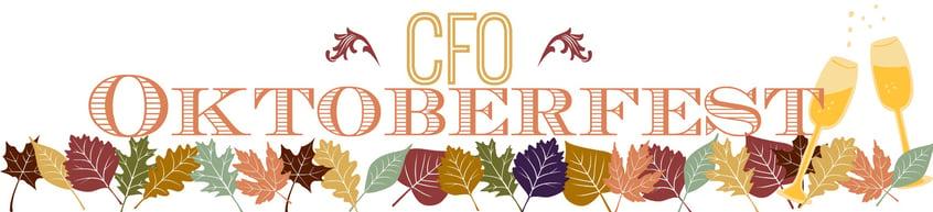 CFO Oktoberfest