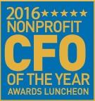 CFO of the Year Logo