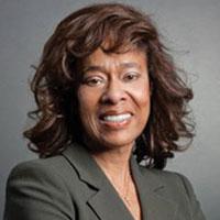 Carolyn Moss Managing Director, Mid-Atlantic, State & Local Affairs Dominion