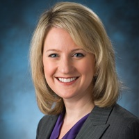 Incoming 2016 - 2017 Chair Jennifer Aument Group General Manager, North America Transurban
