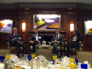 NVTC CFO Event Panel