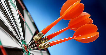 Nonprofits- Hit your targets with benchmarking