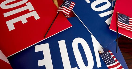 Nonprofits-Carefully navigate the upcoming election