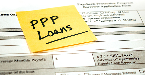 PPP Flexibility Act eases rules for borrowers coping with COVID-19