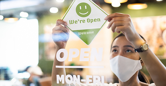 Reopening concepts - What business owners should consider